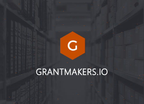 SmarterGiving Grantmakers.io